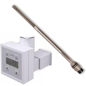 Терморегуляторы Terma КТХ 3 МS белый Soft Touch