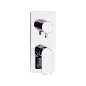 Смеситель для ванны для встроенного монтажа Remer Infinity I937
