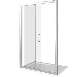 Душевое ограждение NEO WTW-110-C-CH GOOD DOOR НЕ00004 Good Door