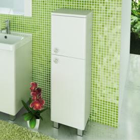 Шкаф белый Comforty Флоренция 3127389