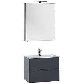 Комплект мебели для ванной комнаты Aquanet 184580