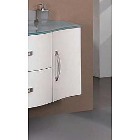 Шкаф белый MODERNO (Cezares) 54659
