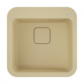 Кухонная мойка Omoikiri Tasogare 51-MA 4993737 мапципан