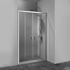 Дверь в нишу AM.PM Bliss L W53S-1402190MT 1410 мм