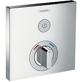 Встраиваемый смеситель для ванной с душем Hansgrohe  Shower 15767000