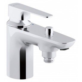 Смеситель для ванны Jacob Delafon E72321-CP