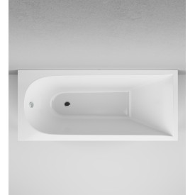Ванна металлическая AM.PM W5AA-170-075W-A64