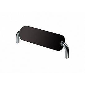 Подголовник для ванны Riho Uni черный AH01110