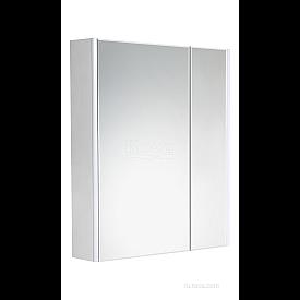 Зеркальный шкаф Roca UP 70 ZRU9303016 белый глянец