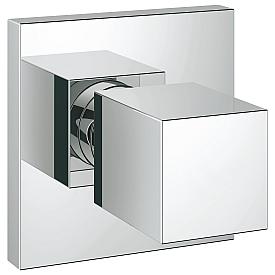 Накладная панель Grohe скрытой вентильной головки 19910000