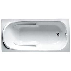 Прямоугольная гидромассажная ванна Riho  Columbia 175х80 BA0400500000000