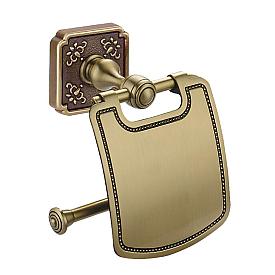 Держатель для туалетной бумаги AltroBagno Antik Antik 080902 Br