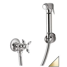 Гигиенический душ со шлангом NOSTALGIA (Cezares) NOSTALGIA-KS-03/24