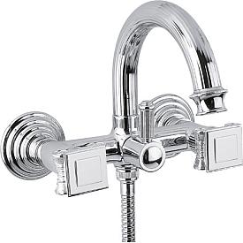 Смеситель для ванны Cezares OLIMP-VD-01-O
