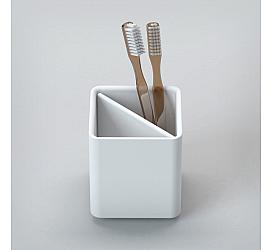 Стакан для зубных щёток Cezares TITAN-TUM Cezares в Барнауле