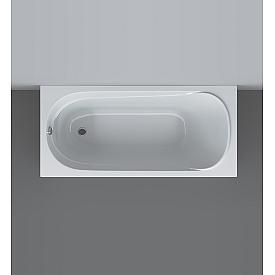 Ванна металлическая AM.PM W85A-150-070W-A