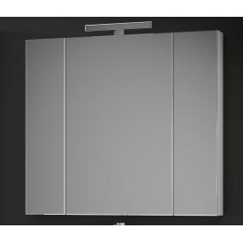 Зеркальный шкаф Квинта 70 Smile Z0000010931