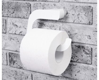 K-8396WHITE Держатель туалетной бумаги WasserKRAFT