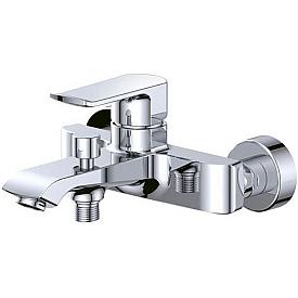 Смеситель для ванной BelBagno DIS-VASM-CRM