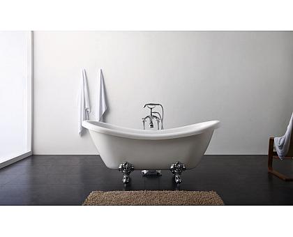Ножки для ванны BelBagno BB-LEG-EAGLE-BRN