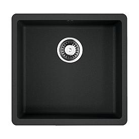 Кухонная мойка Omoikiri Kata 44-U-BL 4993403 черный