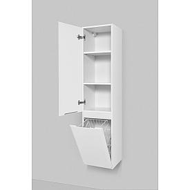 Шкаф-пенал  белый AM.PM M55CHL0341WG