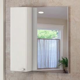 Зеркало-шкаф Comforty Неаполь-80 00004147561