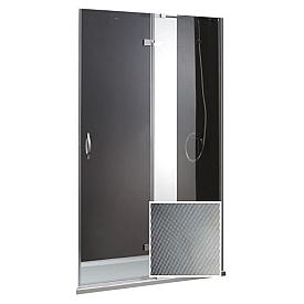 Дверь в проём Cezares BERGAMO-B-12-100-P-Cr-R