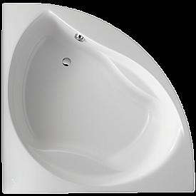 Ванна угловая Jacob Delafon 145 х 145 см для установки с каркасом E6045RU-00