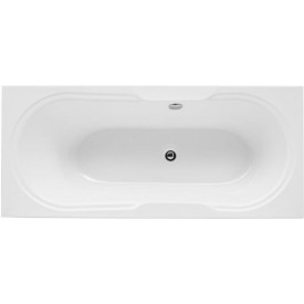 Ванная прямоугольная акриловая Aquanet  210295