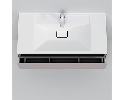M50AFHX1003EGM INSPIRE V2.0 База под раковину подвесная 100 см 3 ящика push-to-open элегантный