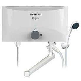 Электрический водонагреватель Hyundai H-IWR1-3P-UI058/CS