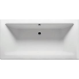 Прямоугольная ванна Riho Lugo Velvet 170x75 BT0110500000000