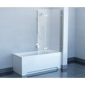 Шторки на ванну распашной Ravak 7UPA0A00Z1