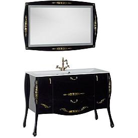 Комплект мебели для ванной комнаты Aquanet 184414