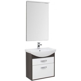 Комплект мебели для ванной комнаты Aquanet 198807