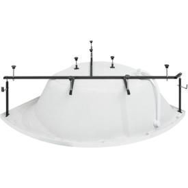 Каркас сварной для акриловой ванны Aquanet Bali 150x150 140172