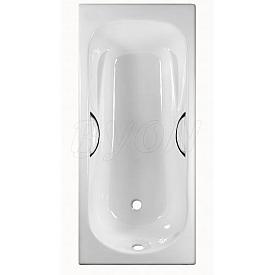 Ванна чугунная BYON V0000226 170x70x42