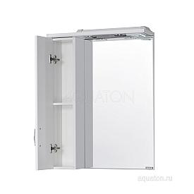 Зеркальный шкаф с подсветкой AQUATON Онда 1A009802ON01L