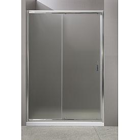 Дверь в проём BelBagno UNO-BF-1-125-P-Cr