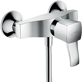 Встраиваемый смеситель для ванной с душем Hansgrohe  31360000