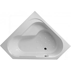 Ванна-душ 145 x 145 см для установки на каркас Jacob Delafon E6221RU-00