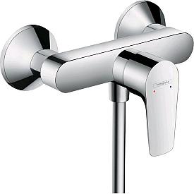 Встраиваемый смеситель для ванной с душем Hansgrohe  71602000
