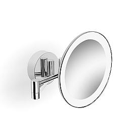 Зеркало поворотное косметическое с подсветкой LANGBERGER 71585