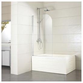 Шторки на ванну распашной Life (Sole) УТ000004867