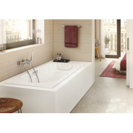 Чугунная ванна Roca Malibu 233460000 160x70