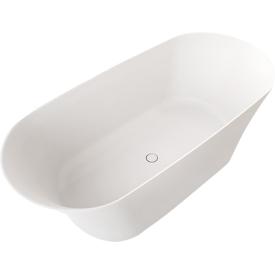 Ванна  искусственный камень белая Riho BS6000500000000