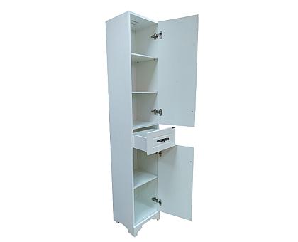 Шкаф-колонна Comforty Севилья-35 00004137101