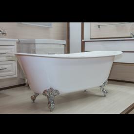 Овальная ванна Radomir  1-01-2-0-1-143