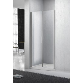 Дверь в проём BelBagno SELA-B-2-120-Ch-Cr
